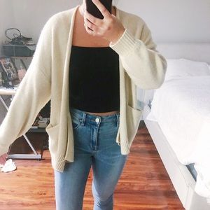 ☆ URBAN OUTFITTERS CARDIGAN ☆
